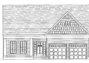 Barry Andrews Homes Tavernier Floor Plan